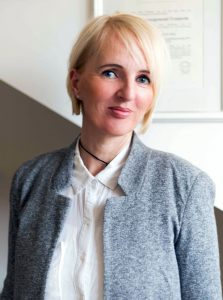 Britta Wensauer